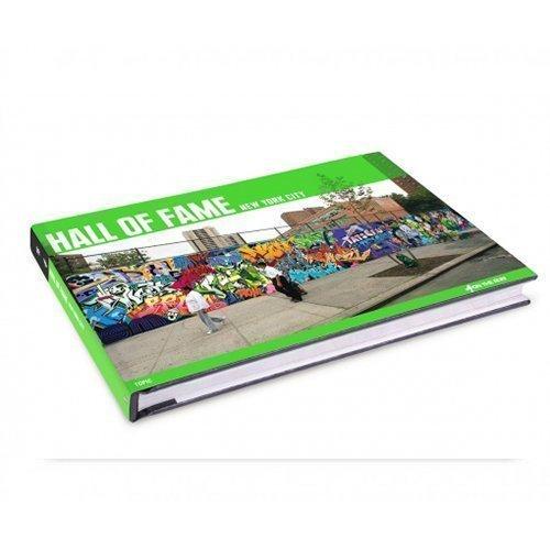 libro hall of fame