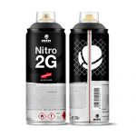 nitro 400