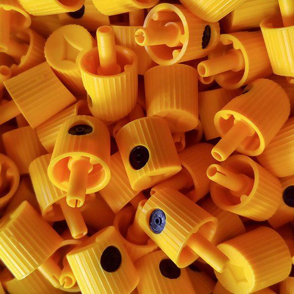 Lego-Cap