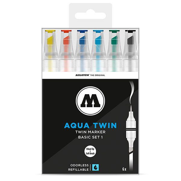 AQUA-TWIN-BASIC-SET-1