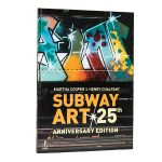 Sub-way-art-25-edition