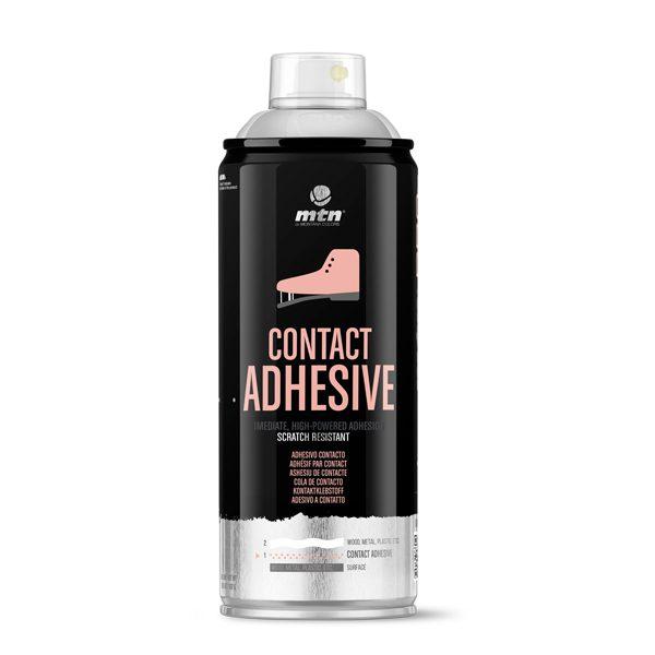Adhesivo al contacto mtn pro