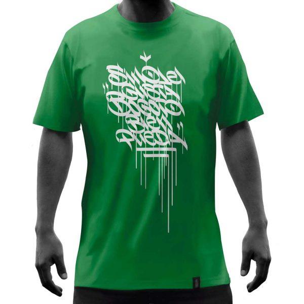 Camisa-verde-sinolegustabogota-frente