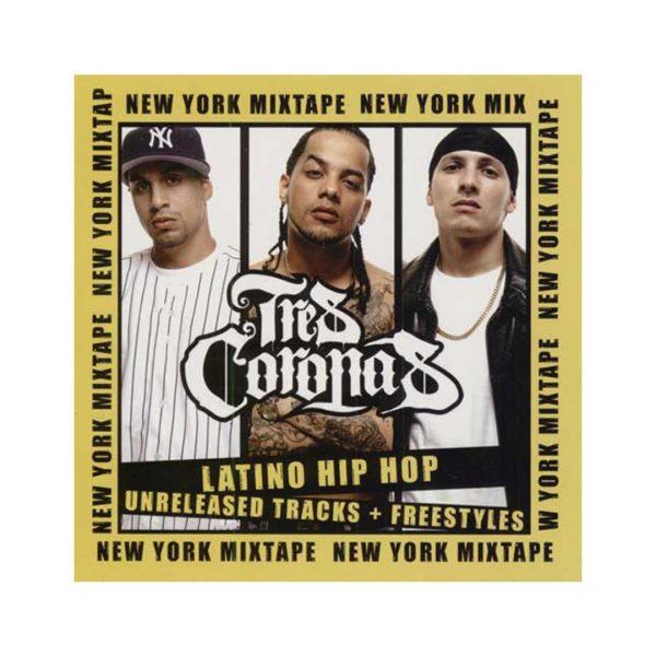 tres-coronas—the-new-york-mixtape