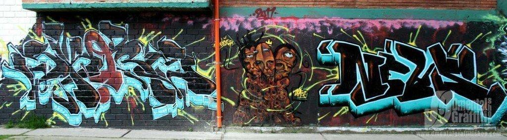 13-AUN-2011-GRAFFITI